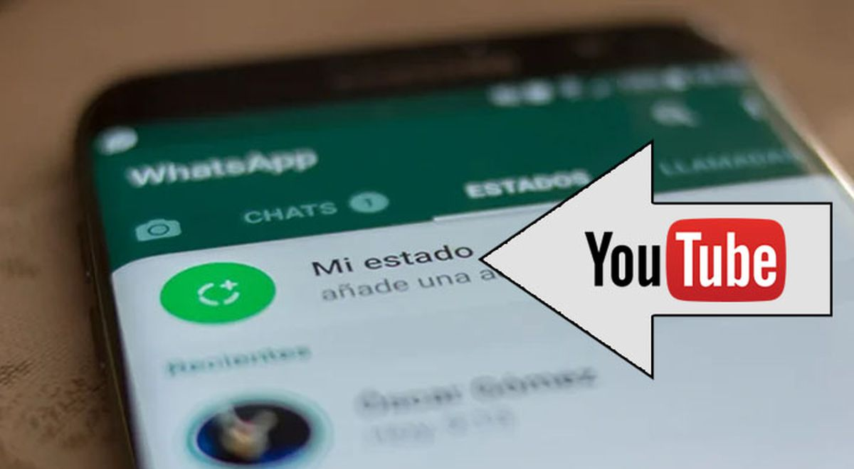 viedo en estado de whatsapp