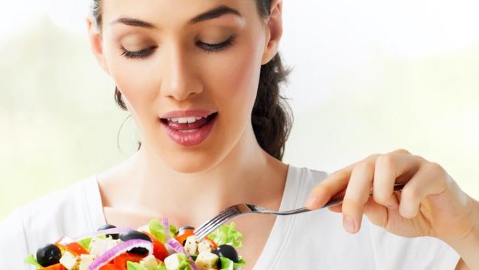 dieta del puño