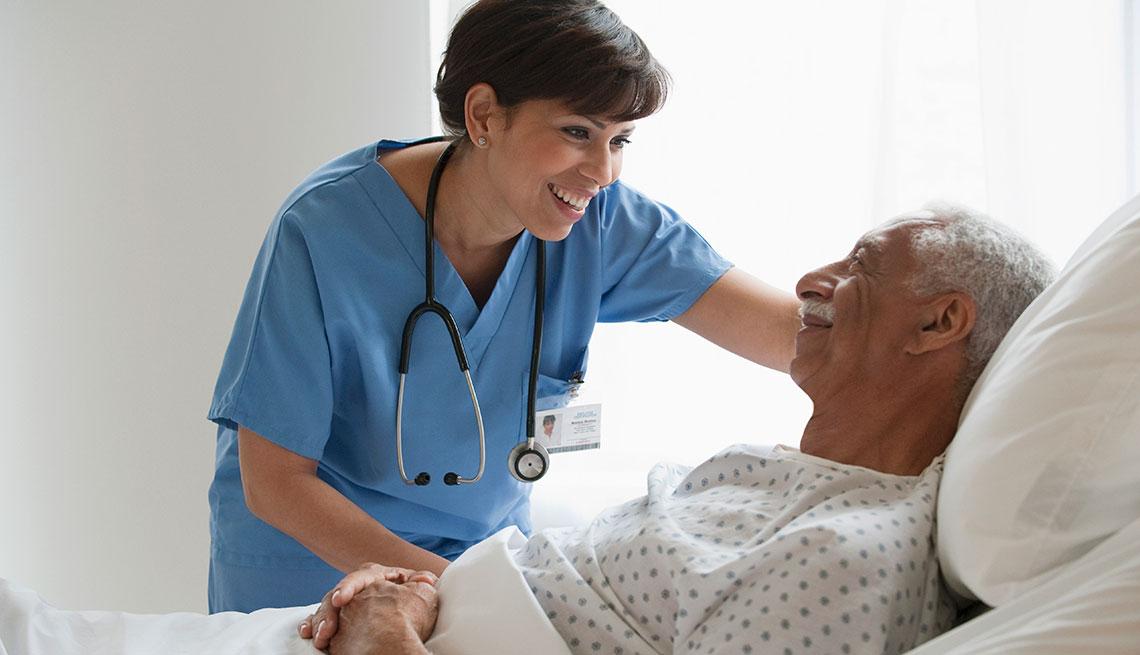 enfermero es el trabajo de mayor demanda