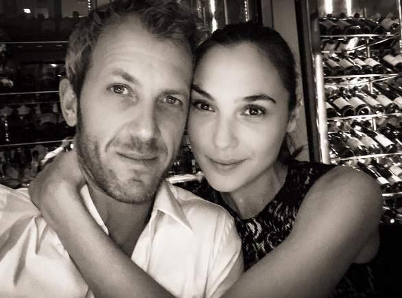 Gal Gadot y su esposo llevan 13 años de casados