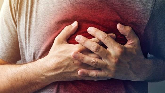 identificar un infarto