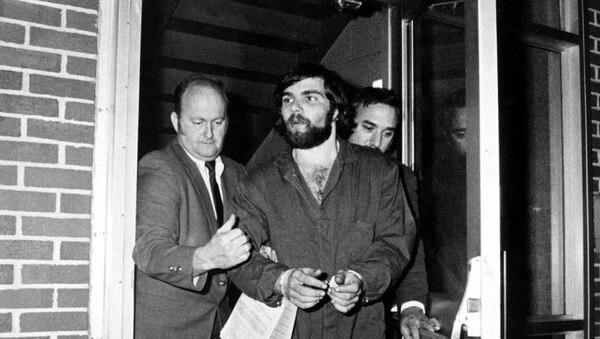 Ronald DeFeo, inspirador de la historia de terror en Amityville
