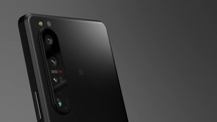 Precio del Sony Xperia 1 III