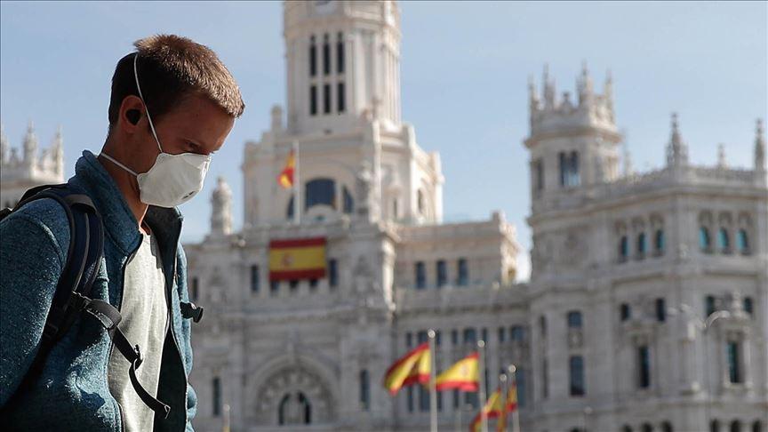 se vislumbra en España el fin de la pandemia