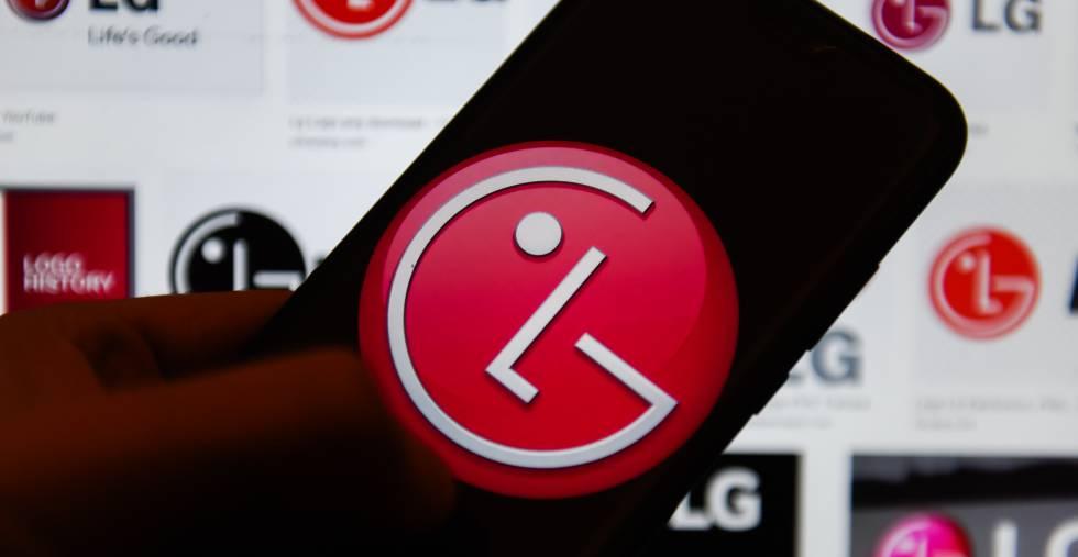 LG se despide de los telefonos
