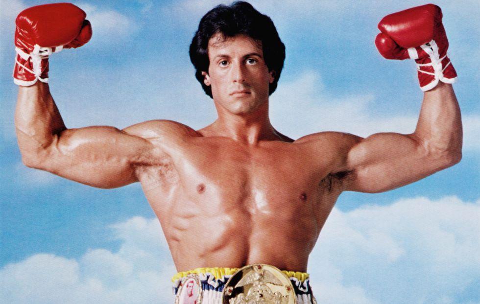 Rocky balboa hizo porno
