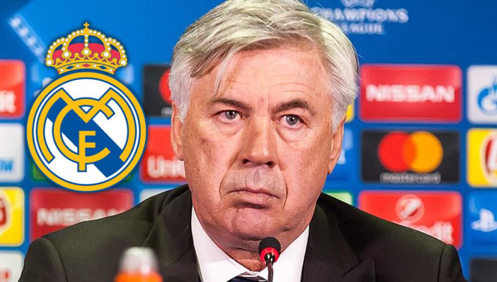 nuevo entrenador del real madrid
