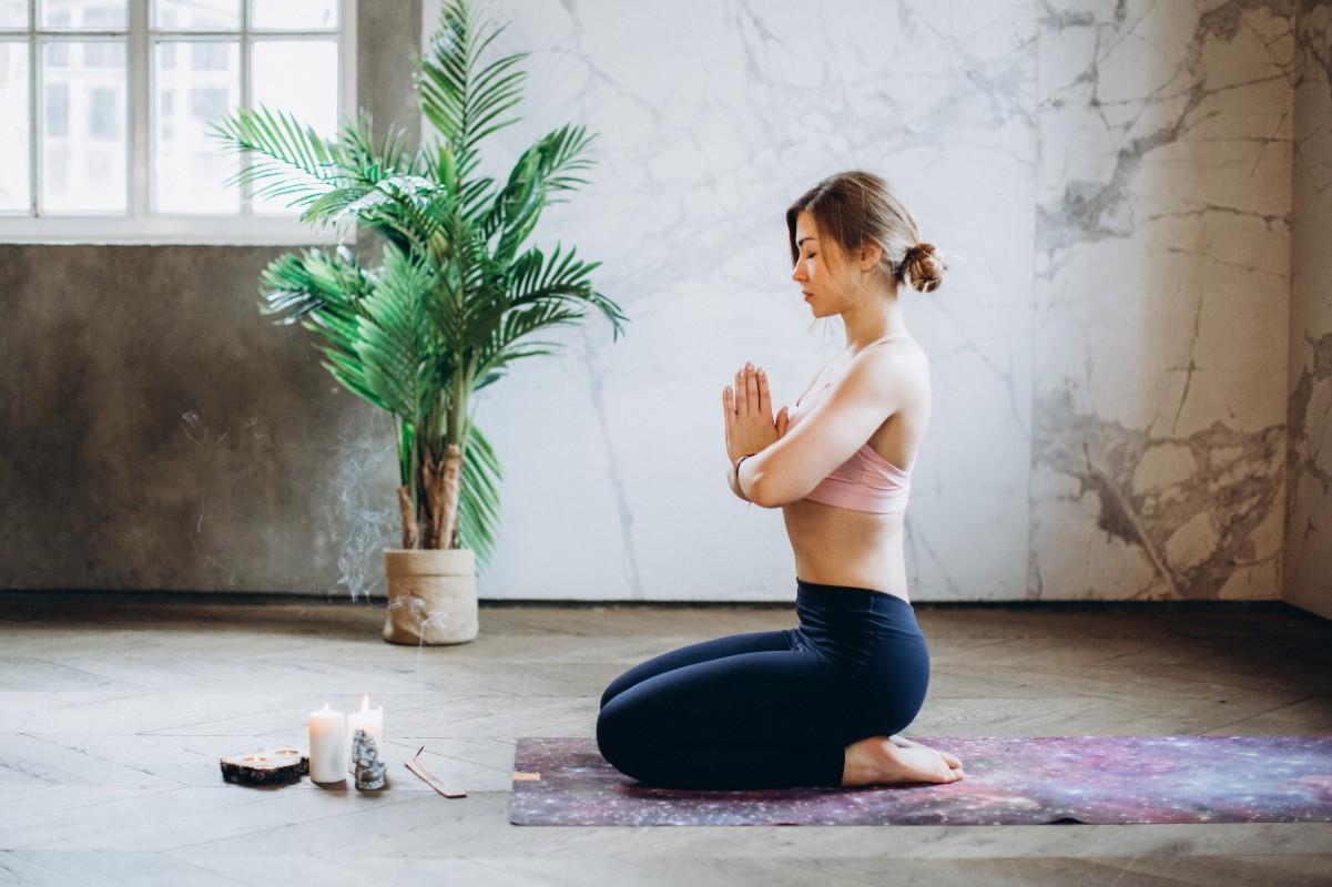 meditar tiene beneficios
