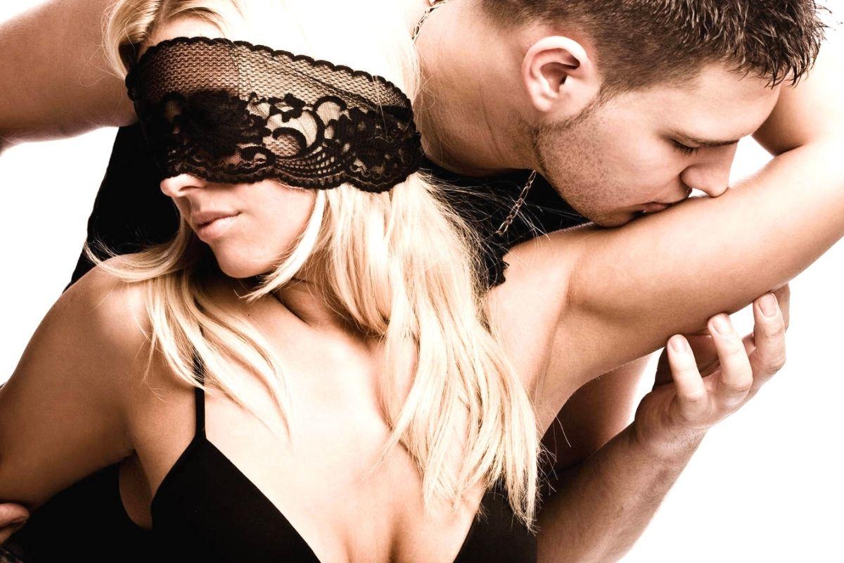 fantasías sexuales con personas prohibidas