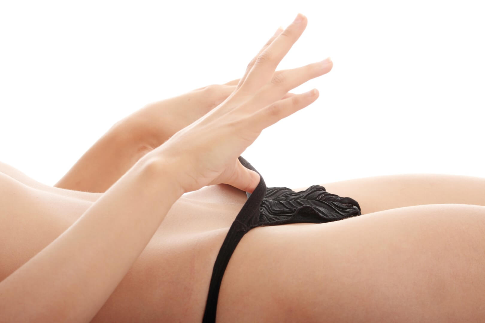 masturbación femenina