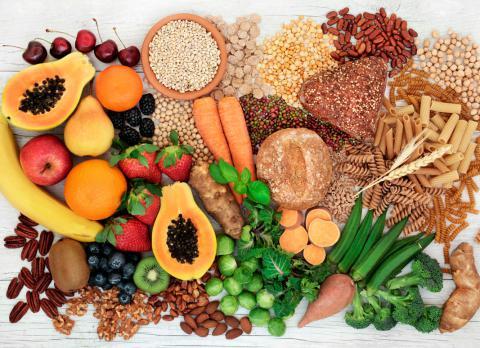hidratos de carbono para perder peso